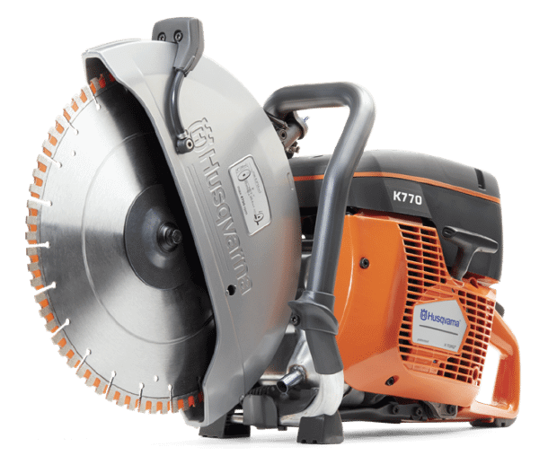Husqvarna 14 inch Power Cutter