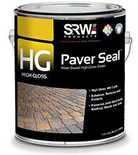 SRW HG High Gloss Sealer
