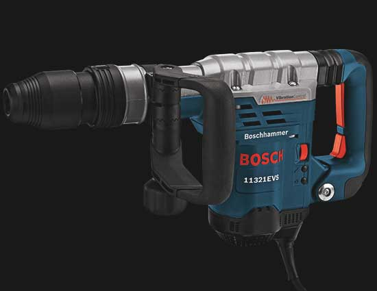1321evs Sds Max Demolition Hammer