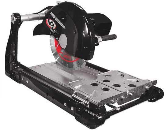 Pearl VX141MS 14″ Brick:Block Saw