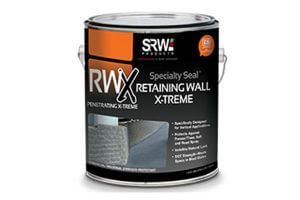 RWX Retaining Wall X-treme