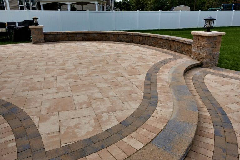 Elevate the look of your project with stunning paver patterns.